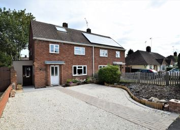 3 bed semi-detached house for sale in Stilwell Close, Yateley GU46