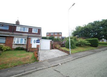 Thumbnail 3 bed semi-detached house for sale in Quarry Rise, Stalybridge