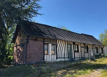 Thumbnail 2 bed property for sale in Bures-En-Bray, Seine-Maritime, France
