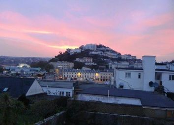 Thumbnail 3 bed flat for sale in 35 Park Hill Road, Torquay, Devon