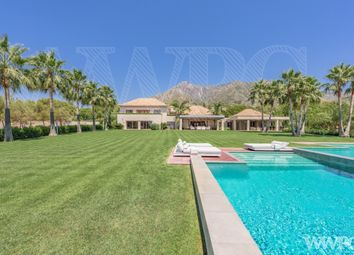 Thumbnail 9 bed villa for sale in Sierra Blanca, Marbella, Spain