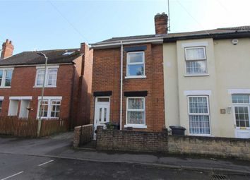 Thumbnail 3 bed end terrace house for sale in Hemmingsdale Road, Hempsted, Gloucester
