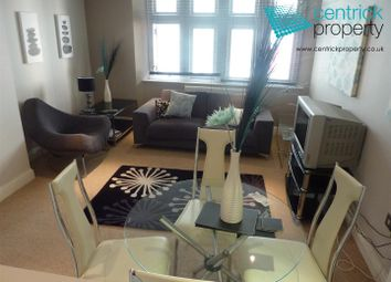Thumbnail 2 bed flat to rent in Temple Lofts, Temple Street, Birmingham