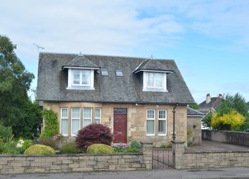 Thumbnail 5 bedroom detached house for sale in Causewayhead Road, Stirling