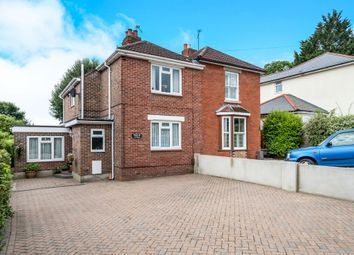 Thumbnail 3 bed semi-detached house for sale in Lovedean Lane, Waterlooville