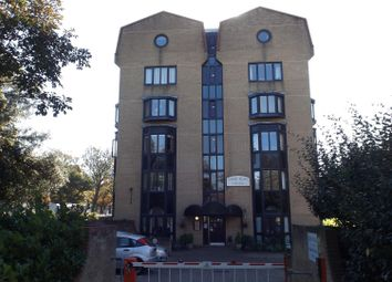 Thumbnail 1 bed flat to rent in Court Place, Castle Hill Avenue, Folkestone
