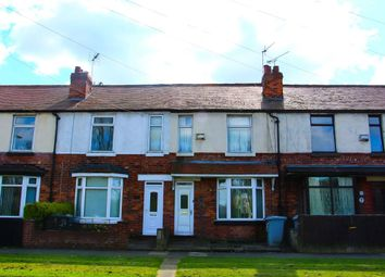 Thumbnail 3 bedroom terraced house for sale in Brooklands Grove, Crewe