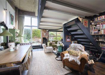 King Edward's Road, London Fields, Hackney E9. 2 bed flat for sale