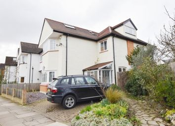 5 bed detached house for sale in Leyborne Park, Kew, Richmond, Surrey TW9