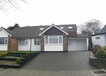 Thumbnail 3 bedroom semi-detached house for sale in Glentrammon Avenue, Orpington