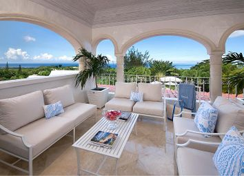 Thumbnail 5 bed villa for sale in Monkey Puzzle - Under Offer, Westmoreland, Saint James, Barbados