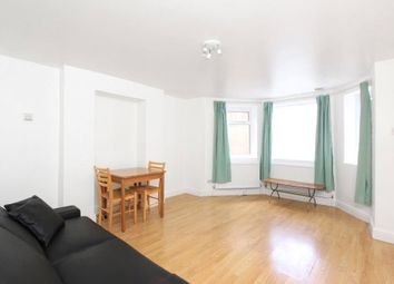 Thumbnail 1 bed flat to rent in Mildenhall Road, Clapton, London