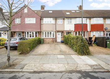 Thumbnail 4 bed property to rent in Selkirk Road, Twickenham