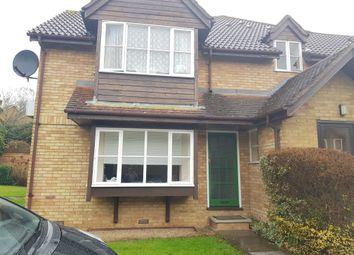 Thumbnail Studio to rent in Snowden Drive, Colindale, London