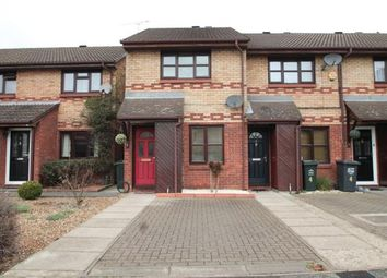 Thumbnail 2 bed end terrace house for sale in Kenwyn Road, Dartford, Kent