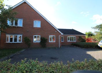 Thumbnail 2 bed flat to rent in Baldwin Court, Longfield Road, Twyford