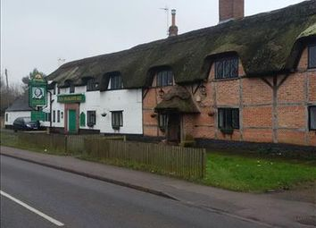 Thumbnail Pub/bar for sale in The Shakespeare, Braunstone Lane, Leicester