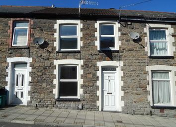 Thumbnail 2 bed terraced house to rent in Danygraig Street, Pontypridd, Rhondda Cynon Taff
