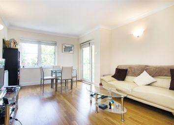 Thumbnail 2 bed flat to rent in Rudyard Court, 127 Long Lane, London