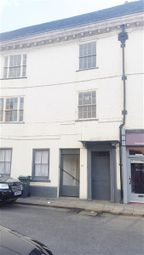 Thumbnail 1 bed maisonette to rent in Church Street, St. Pauls, Canterbury