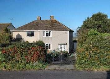 Thumbnail 3 bedroom semi-detached house for sale in Cutts Heath Road, Buckover, Wotton-Under-Edge