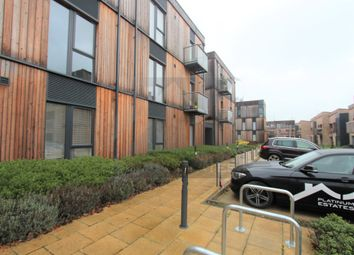 Thumbnail 1 bed flat to rent in Clock House Gardens, Welwyn