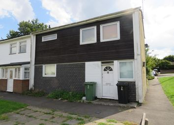 Thumbnail 3 bed property to rent in Brocas Drive, Basingstoke