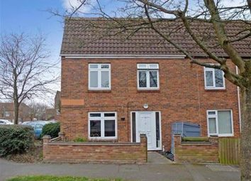 Thumbnail 4 bed end terrace house to rent in Sparkbridge, Laindon