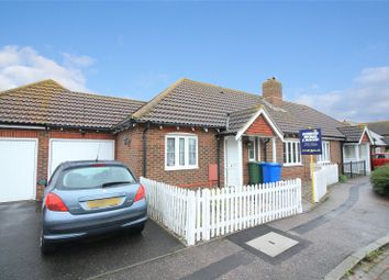 Thumbnail 2 bed semi-detached bungalow for sale in Sharfleet Crescent, Iwade, Sittingbourne