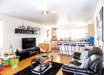 Thumbnail 2 bed flat to rent in Long Drive, South Ruislip, Ruislip
