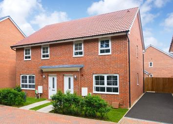 """Thumbnail 3 bed semi-detached house for sale in """"Maidstone"""" at Norton Road, Norton, Stockton-On-Tees"""