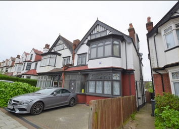 Thumbnail 6 bedroom semi-detached house for sale in Heybridge Avenue, London