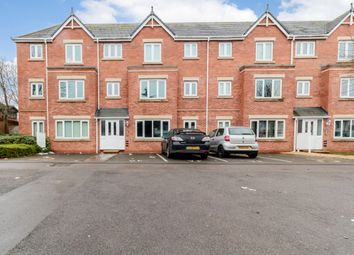 Thumbnail 1 bedroom flat for sale in Somerton Court, Birmingham, West Midlands