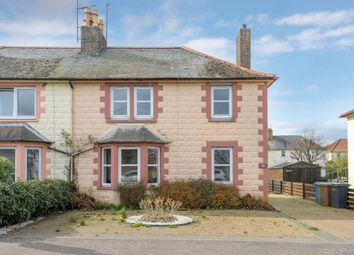 Thumbnail 4 bed semi-detached house for sale in 30 St Mary Street, St Andrews