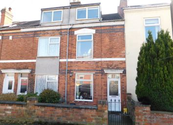 Thumbnail 4 bed terraced house for sale in Alexandra Road, Skegness
