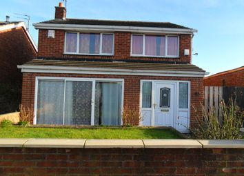Thumbnail 3 bedroom detached house for sale in Westminster Close, Eston, Middlesbrough