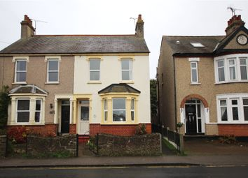 3 bed semi-detached house for sale in High Street, Great Wakering, Essex SS3