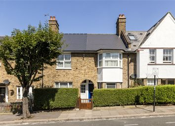 Thumbnail 2 bedroom terraced house to rent in Okeburn Road, London