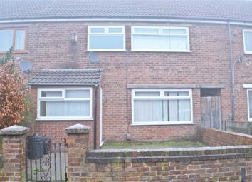 Thumbnail 3 bedroom terraced house to rent in Melbourne Street, Thatto Heath, St Helens