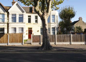 Thumbnail 2 bed flat for sale in Hamlet Court Road, Westcliff-On-Sea, Essex