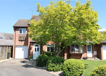 4 bed semi-detached house for sale in Willowbrook, Purton, Swindon SN5