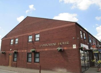 Thumbnail 2 bed flat to rent in Lambourne House, Burntwood