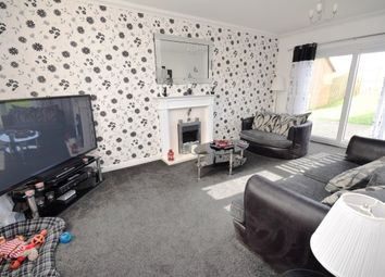 Thumbnail 4 bed detached house for sale in Thetford Grove, Coatbridge