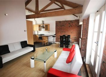 Thumbnail 2 bedroom flat to rent in Baker & Soars, Wellington Street, Leicester, City Centre