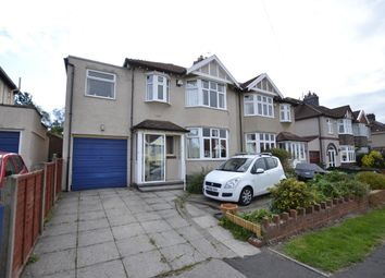 Thumbnail 4 bed semi-detached house for sale in Laurie Crescent, Bristol