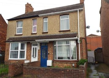Thumbnail 3 bed semi-detached house for sale in Bunyan Road, Kempston, Bedford, Bedfordshire