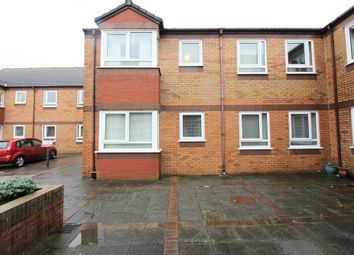 Thumbnail 2 bedroom flat for sale in Sandpiper Court, Cleveleys
