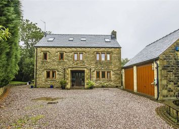 6 bed detached house for sale in Mile End Close, Foulridge, Colne BB8