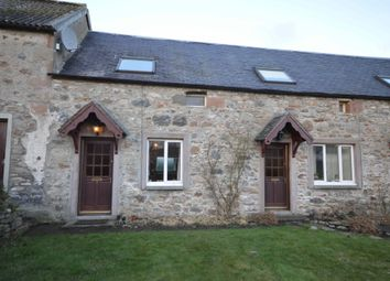 Thumbnail 1 bed cottage to rent in Stables Cottages, Mains Of Croy, Croy, Inverness, Inverness-Shire
