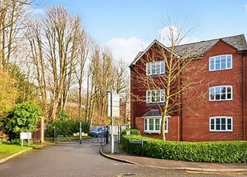 Thumbnail 2 bed flat for sale in Swan Close, Rickmansworth